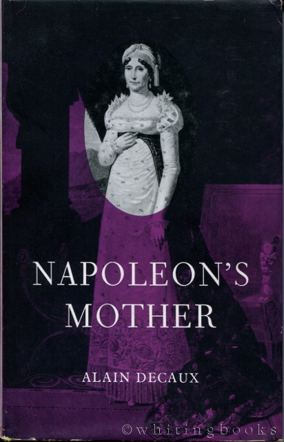 Image for Napoleon's Mother