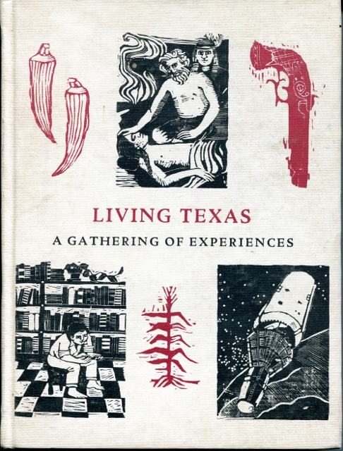 Image for Living Texas: A Gathering of Experiences
