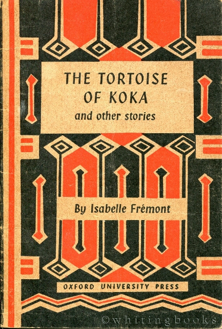 Image for The Tortoise of Koka and Other Stories