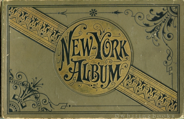 Image for New York Album