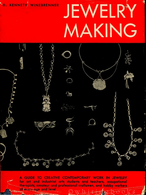 Image for Jewelry Making as an Art Expression