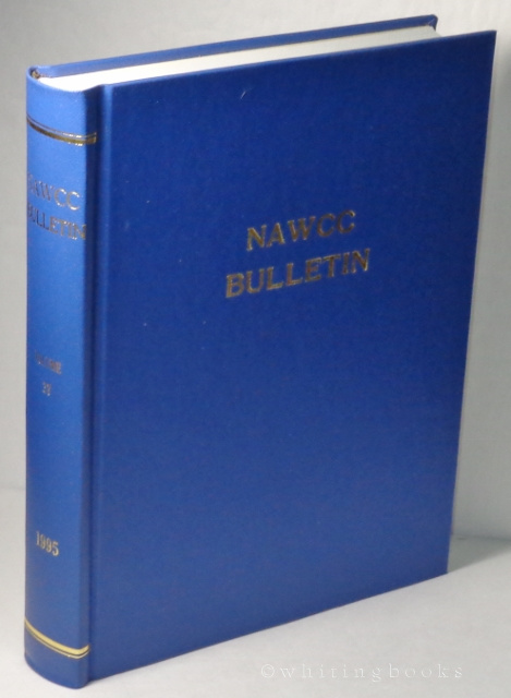 Image for NAWCC Bulletin, Volume 37, 1995 (National Association of Watch and Clock Collectors) Complete Set, Hardbound