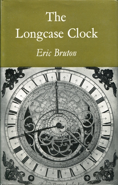 Image for The Longcase Clock