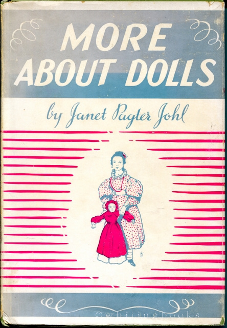 Image for More About Dolls