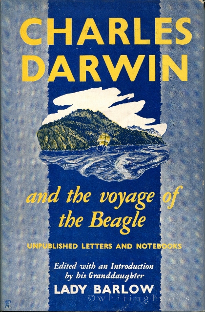 Image for Charles Darwin and the Voyage of the Beagle: Unpublished Letters and Notebooks