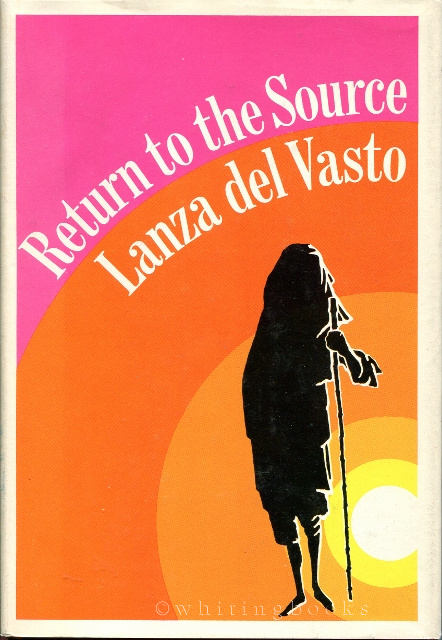 Image for Return to the Source