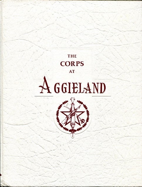 Image for The Corps at Aggieland