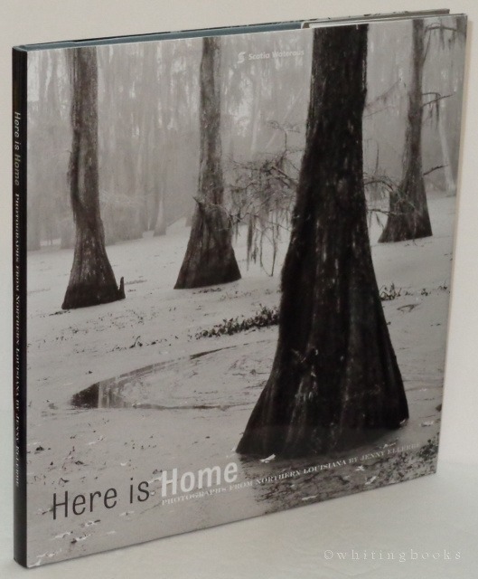 Image for Here is Home: Photographs from Northern Louisiana