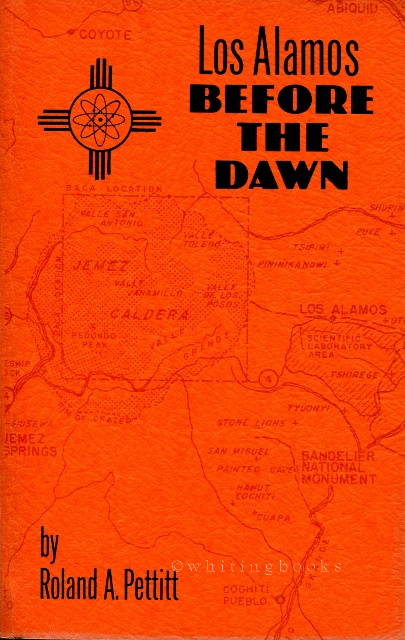 Image for Los Alamos Before the Dawn