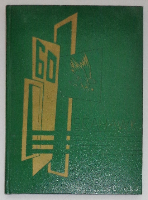 Image for Seahawk '60: South Texas College Yearbook, 1960, Houston, Texas