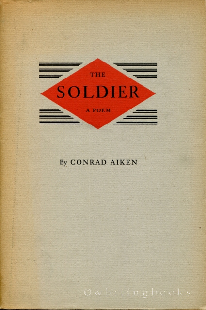 Image for The Soldier: A Poem