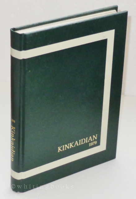 Image for Kinkaidian: The 1979 Kinkaid High School Yearbook, Houston, Texas