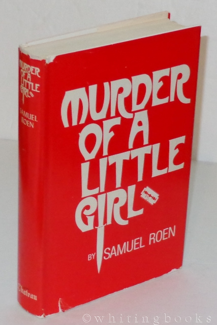 Image for Murder of a Little Girl
