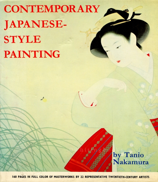 Image for Contemporary Japanese-Style Painting