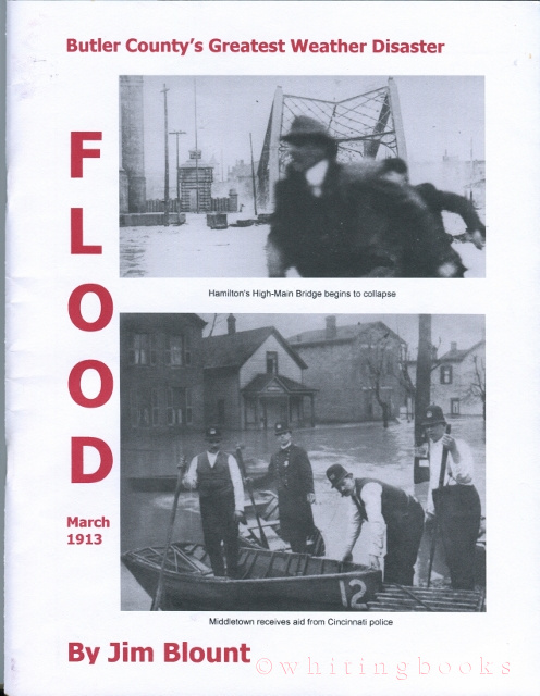 Image for Flood: Butler County's Greatest Weather Disaster - March, 1913