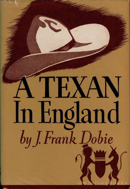 A Texan in England