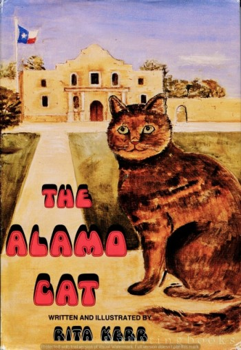 Image for The Alamo Cat