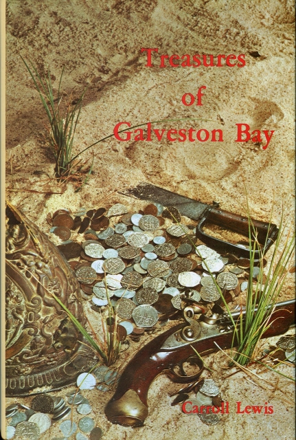 Image for Treasures of Galveston Bay