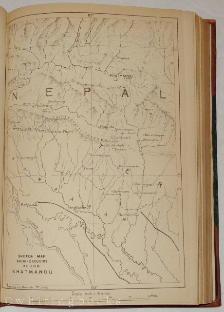 Image for Frontier and Overseas Expeditions from India, Volume IV: North-Eastern Frontier Tribes