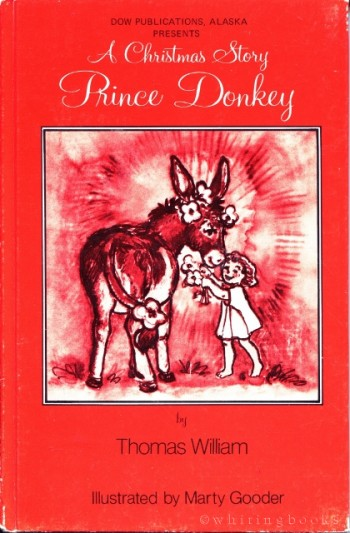 Image for Prince Donkey: A Christmas Story