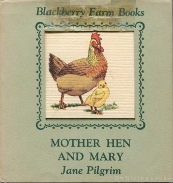 Image for Mother Hen and Mary