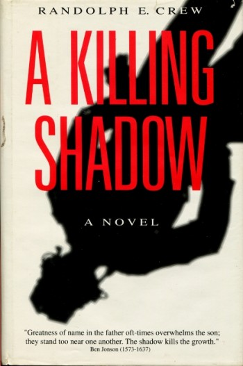 Image for A Killing Shadow