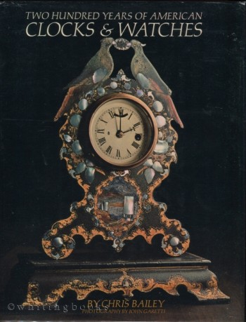 Image for Two Hundred Years of American Clocks & Watches