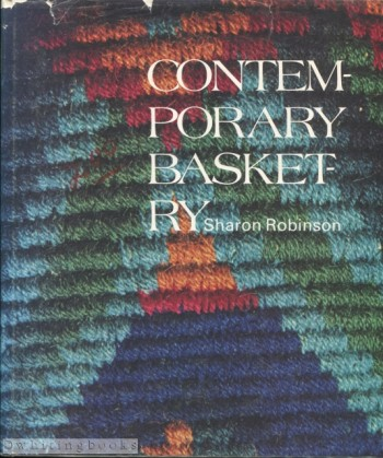 Image for Contemporary Basketry