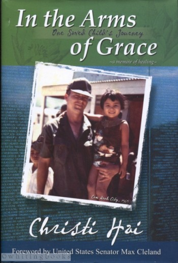 Image for In the Arms of Grace: One Child's Journey