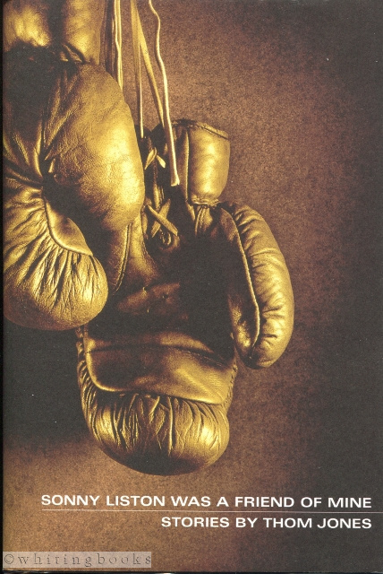 Image for Sonny Liston Was a Friend of Mine: Stories