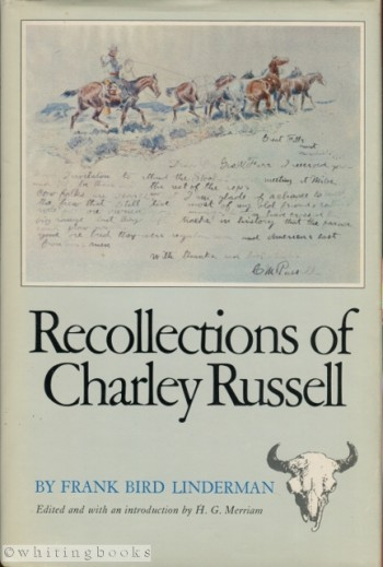 Image for The Recollections of Charley Russell