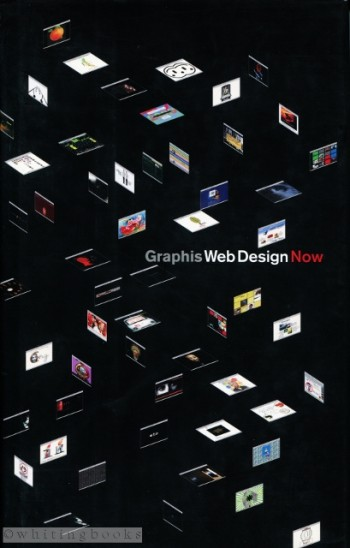 Image for Graphis Web Design Now, 1: An International Survey of Web Design