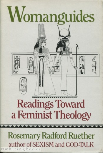 Image for Womanguides: Readings Toward a Feminist Theology