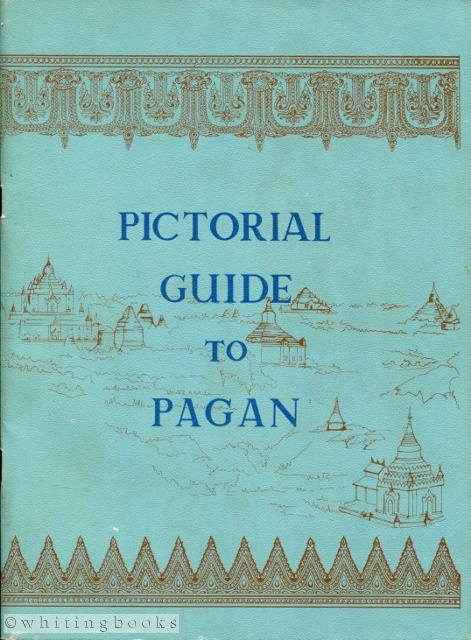 Image for Pictorial Guide to Pagan