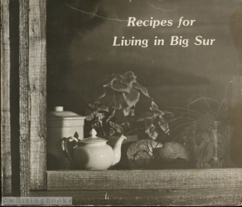 Image for Recipes for Living in Big Sur