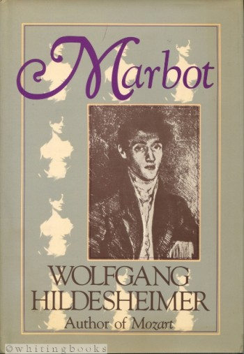 Image for Marbot: A Biography