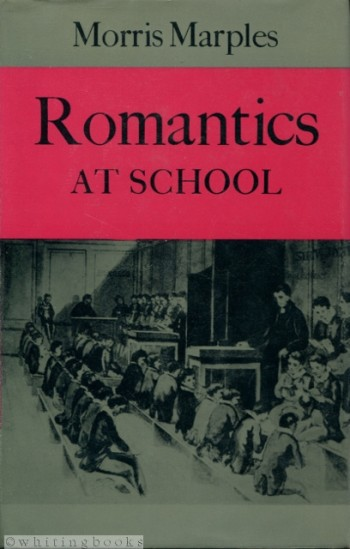 Image for Romantics at School