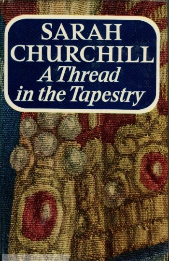 Image for A Thread in the Tapestry