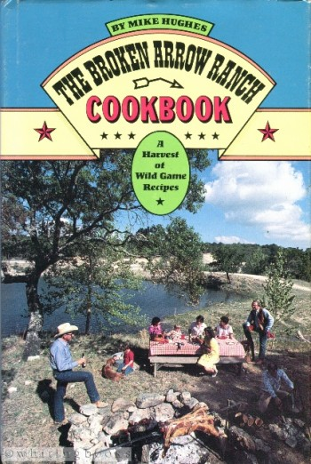 Image for Broken Arrow Ranch Cookbook
