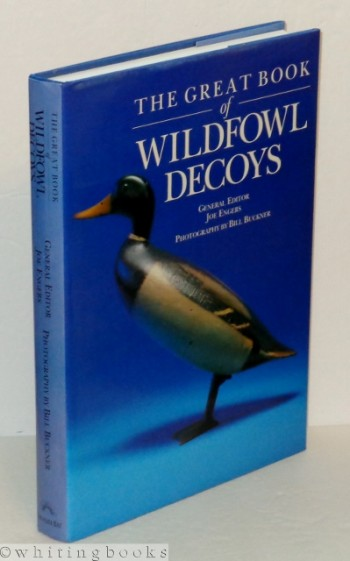 Image for The Great Book of Wildfowl Decoys