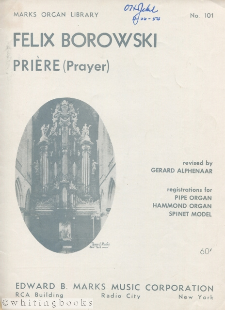 Image for Prière (Prayer)
