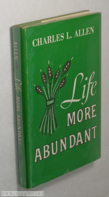 Image for Life More Abundant