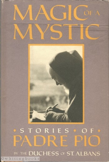 Image for Magic of a Mystic: Stories of Padre Pio