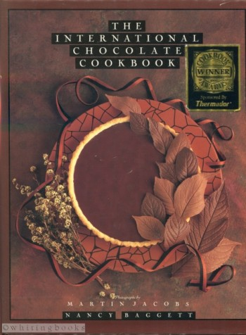 Image for The International Chocolate Cookbook