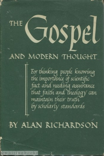 Image for The Gospel of Modern Thought
