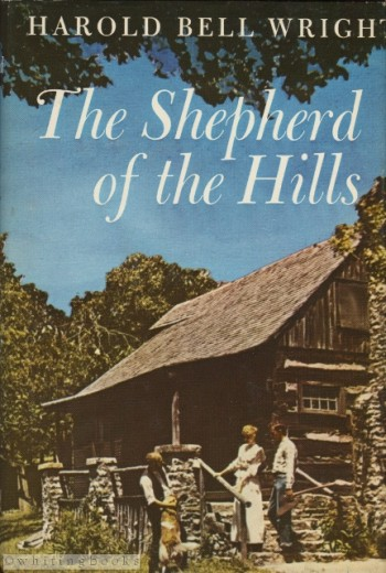 Image for The Shepherd of the Hills