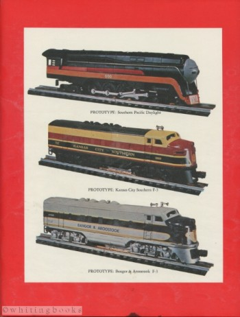 Image for A Collector's Guide and History to Lionel Trains, Volume IV: 1970-1980