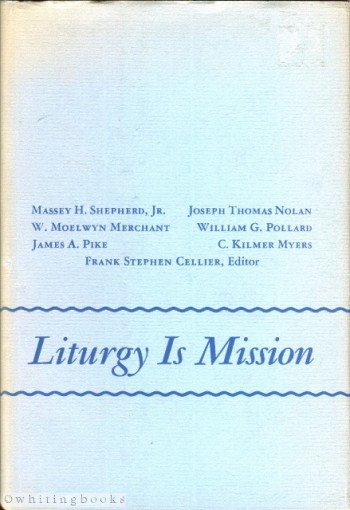 Image for Liturgy is Mission