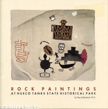 Image for Rock Paintings at Hueco Tanks State Historical Park