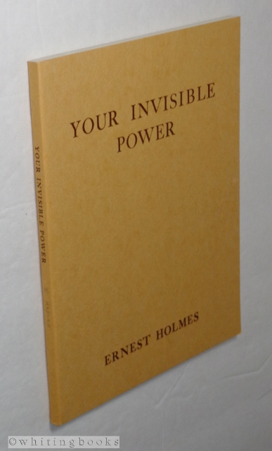 Image for Your Invisible Power